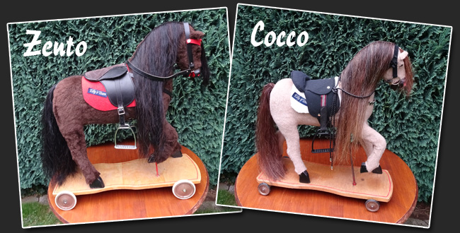 Cocco & Zento